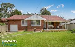 2 Brodie Street, Baulkham Hills NSW
