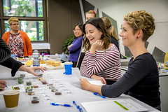 Faculty Hidden Depths Event 2017 (QUT Science and Engineering Faculty) Tags: faculty staff professional science engineering hidden depths hiddendepths 2017 cultural culture qut