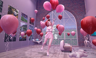 Happy Valentine's Day (*˘︶˘*).。.:*♡
