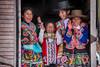 Peruvian youth (Feca Luca) Tags: street reportage portrait children bimbi carnival carnevale peru people colori colors travel viaggiare ritratto southamerica nikon