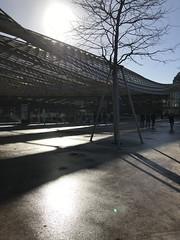 Paris spring 1 (Csaba923) Tags: paris metro subway galeries lafayette les halles