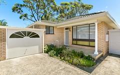 Villa 7/36 Fontainebleau Street, Sans Souci NSW