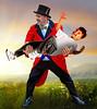 Joy of living (jaci XIII) Tags: alegria pessoa homem menino pai filho brinquedo joy man boy father son toy