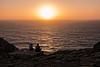 Sunset at Fisterra (alvis2603) Tags: sunset fisterra spain canon6d seacoast sun