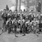 Panthers Hockey Team, Jasper, Alberta thumbnail