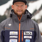 Nick Cooper, Head Coach BC Ski Team