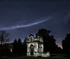 Folly-by-moonlight_4686 (Peter Warne-Epping Forest) Tags: folly coppedhall oldmansion restoration stars peterwarne nightphotography night nightsky eppingforest
