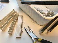 2017-10-29-12h48m54 (FarFarAway_ScaleModels) Tags: starwars sw episode7 tfa theforceawakens millenniumfalcon milennium jakku destroyer scalebuild modellkit model makett diorama scratchbuilt scratchbuild kitbash