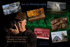 ART IN PHOTOGRAPHY (Pat Newton) Tags: artphotography processing imageprocessing inspirational photoshop