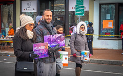 2018.01.15 Martin Luther King, Jr. Holiday Parade, Anacostia, Washington, DC USA 2354