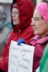 Tuesdays with Toomey: DACA Call to Action (xnedski) Tags: pa philadelphia protest tuesdayswithtoomey usa