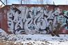 AMOSE (TheGraffitiHunters) Tags: graffiti graff spray paint street art colorful nj new jersey camden legal wall mural amose