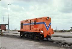 8001J-07 (Geelong & South Western Rail Heritage Society) Tags: aus australia forrestfield westernaustralia yclass