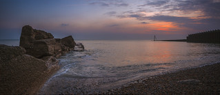 Twilight Seaview