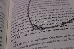 Little things #word #words #necklace #friend #friends #friendship #remembers #thingstoremember #photo #artisticphoto #silver #necklace #book #everithingeverithing #noisiamotutto #love #math #camera #photographer #canon #eos #eos1300d #canoneos1300d (carlottabellomo) Tags: paper shadow light word words necklace friend friends friendship remembers thingstoremember photo artisticphoto silver book everithingeverithing noisiamotutto love math camera photographer canon eos eos1300d canoneos1300d