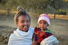 Ethiopia, mum and daughter from wakro (Neal J.Wilson) Tags: ethiopian ethiopia africans africa mum motherandchild mother daughter family baby