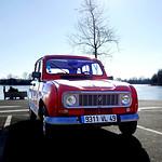 Renault 4 GTL - Les Ponts-de-Cé thumbnail