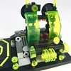 Micro Alpha Centauri Outpost (elemental_lego) Tags: scifi blacktron lego moc build space vintage micro model photograph nostalgia toy toyphoto