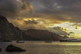 Puerto de las Nieves - Agaete - Gran Canaria - ROF3469-20171103