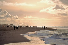 get a breath of fresh air (peeteninge) Tags: beach ocean northsea seascape strand zee noordzee fujifilmxt2 fujifilm xf80mmf28