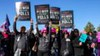 Women's March Activists Rally In Las Vegas, Vow To Bring Their 'Power To The Polls' (6TMOBPPRLCNSFQFXDKCPCO5IGV) Tags: world news today usa update latest new york time bbc cnn cbm