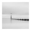 21 (richieJ 11) Tags: groyne coast sea beach mono blackandwhite longexposure highkey reflections