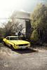 1969 Chevrolet Camaro SuperSport (Dejan Marinkovic Photography) Tags: 1969 chevy chevrolet camaro ss supersport yellow american muscle pony car steelies