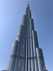 "Dubai, January 2018 (Waldek Przybylek) Tags: ""world'stallestbuilding"" skyscraper ""burjkhalifa"" dubaj dubai emirates emiraty"