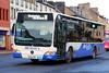 ClydeFlyer Cast Off (J3306) (Fraser Murdoch) Tags: mcgills greenock j3306 3306 g3306 3307 g3307 i3307 bv08zwc bv08 zwc mercedes benz mb citaro o530 euro 4 6 glasgow johnstone paisley bus service white top clyde flyer clydeflyer livery transport coach vehicle fraser murdoch canon eos 650d depot inchinnan