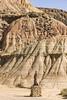 Siempre fiel (Bárdenas Reales, Navarra) (alejandrocascales64) Tags: bárdenasrealesnavarra desiertodesert estatua statue amigo friend parquenatural