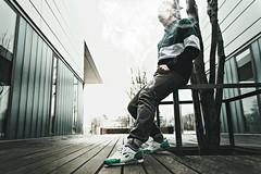 Stuck in the 90s (b_represent) Tags: palace palaceskateboards asics asicsgellyteiii gellyteiii gellyte3 asicsgellyte3 sneaker sneakers urban smoking smoke vintage 90s streetwear