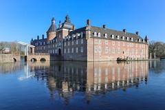Wasserschloss Anholt, Germany (Frans.Sellies) Tags: img0501 anholt germany deutschland duitsland castle