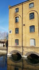 London - England (Been Around) Tags: london england uk gb greatbritain warehouse docklands eastend eastlondon beenaround grosbritannien europe europa februar