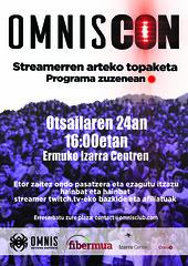 Omniscon topaketaren kartela