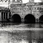 Pulteney Bridge, Bath. thumbnail