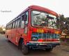 WARORA - BRAMHAPURI (yogeshyp) Tags: msrtc maharashtrastatetransport waroradepotbus warorabramhapuristbus