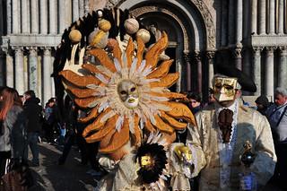 Carnival of Venice,  Italy, February 2018 434