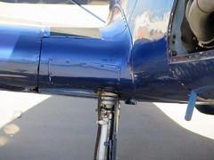 """Messerschmitt Me-108D-1 Trop 17 • <a style=""""font-size:0.8em;"""" href=""""http://www.flickr.com/photos/81723459@N04/40237673121/"""" target=""""_blank"""">View on Flickr</a>"""