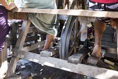 Traccion (Nebelkuss) Tags: mandalay myanmar asia birmania burma mercado mercadodeljade jademarket jade fujix100t