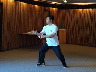 Alex Dong - 2008 Sept