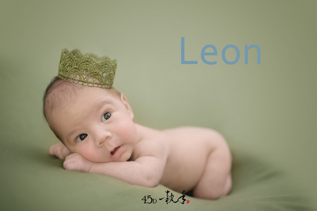 40316970112 3de8517908 o [新生兒攝影 NO15] Leon   45D