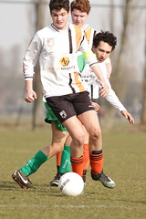 """HBC Voetbal • <a style=""""font-size:0.8em;"""" href=""""http://www.flickr.com/photos/151401055@N04/40354685101/"""" target=""""_blank"""">View on Flickr</a>"""