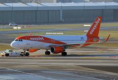 easyJet Europe Airbus A320-214(WL) OE-IVQ (EK056) Tags: easyjet europe airbus a320214wl oeivq hamburg helmut schmidt airport
