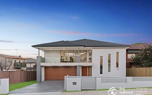 2A Potts St, Ryde NSW 2112