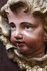 Christ Church with St Ewen (richardr) Tags: georgian church putti cherub sculpture christchurchwithstewen christchurch stewen bristol bristolian england english britain british greatbritain uk unitedkingdom europe european old history heritage historic wood wooden