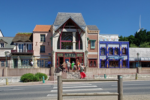 Sortosville-en-Beaumont (Manche)
