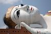 Reclining Buddha of Mudon (Rolandito.) Tags: asia asien southeast south east myanmar burma birma birmanie birmania mudon reclining buddha liegender