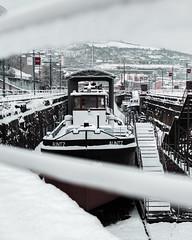 Bilbao Nevado (Iker Gordoa) Tags: bilbao nevado nieve snow portrait portaiture photographer photofraphy sharp sigma canon 30mm best landscape snowy cold