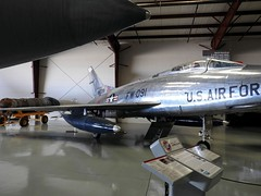 "North American F-100C-25 Super Sabre 2 • <a style=""font-size:0.8em;"" href=""http://www.flickr.com/photos/81723459@N04/40513927072/"" target=""_blank"">View on Flickr</a>"