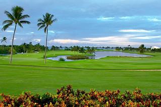 Ocean Club Golf Course-Paradise Island-Nassau Bahamas 0398
